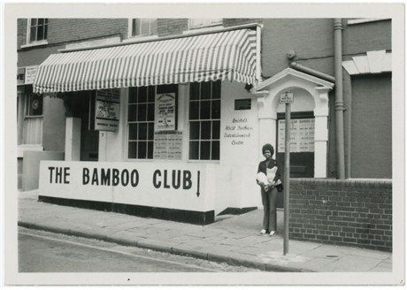 Image result for the bamboo club bristol